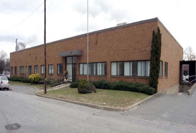 800 Axinn Ave, Garden City, NY 11530. Industrial